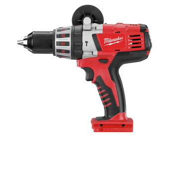 Milwaukee 0726-20 28V Cordless M28 1\/2 in. Hammer Drill (Bare Tool)