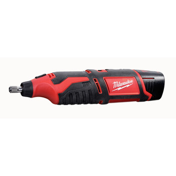 Milwaukee 2460-21 M12 12V Cordless Lithium-Ion Rotary Tool