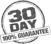 CPO 30 Day Money Back Guarantee