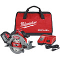 Milwaukee 2732-21HD M18 FUEL 7-1/4 in. Circular Saw Kit image number 0