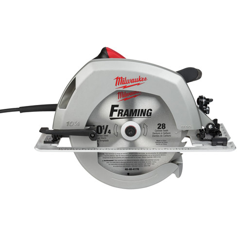 Milwaukee 6470-21 10-1/4 in. Circular Saw image number 0