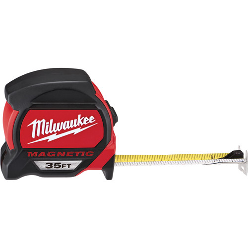 Milwaukee 48-22-7135 35 ft. Magnetic Tape Measure