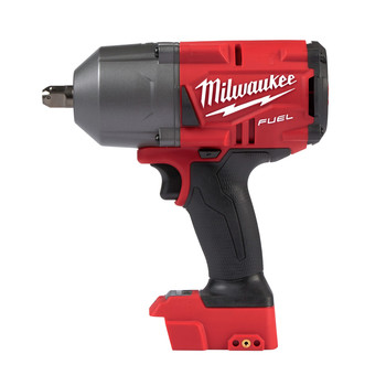 Milwaukee 2766-20 M18 FUEL High Torque 1/2 in. Impact Wrench with Pin Detent (Tool Only) image number 1