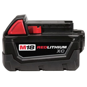 Milwaukee 2676-22 M18 FORCE LOGIC Cordless Lithium-Ion High Capacity Knockout Kit with EXACT 1/2 - 2 in. Knockout Set image number 6