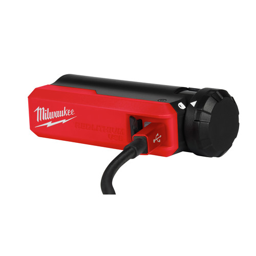 Milwaukee 48-59-2013 REDLITHIUM USB Charger and Portable Power Source Kit image number 5