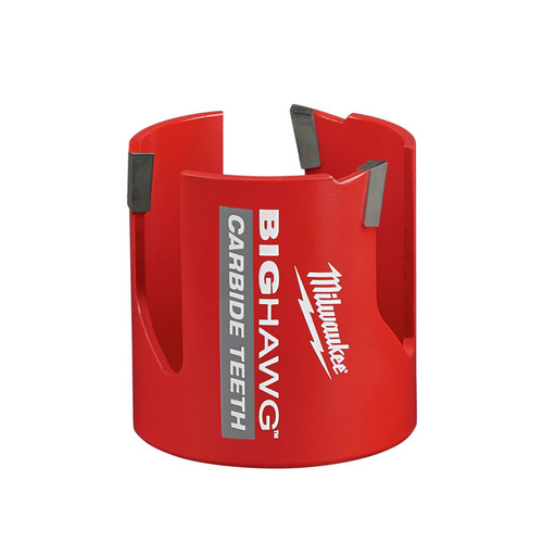 Milwaukee 49-56-9220 2-9/16 in. BIG HAWG with Carbide Teeth