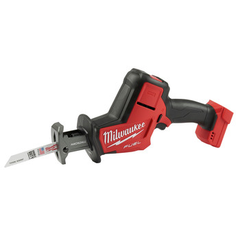 Factory Reconditioned Milwaukee 2719-80 M18 FUEL HACKZALL Reciprocating Saw (Tool Only) image number 1