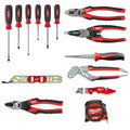 Milwaukee 48-22-0100 Electrician's Starter Hand Tool Kit image number 0