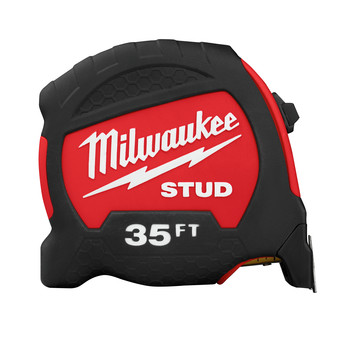 Milwaukee 48-22-9735 STUD 35 ft. Tape Measure