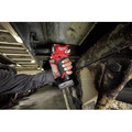 Factory Reconditioned Milwaukee 2555-80 M12 FUEL Stubby 1/2 in. Impact Wrench with Friction Ring (Tool Only) image number 5
