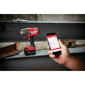 Milwaukee 2863-20 M18 FUEL with ONEKEY High Torque Impact Wrench 1/2 in. Friction Ring (Tool Only) image number 14