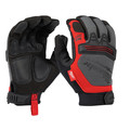 Milwaukee 48-22-8732 Demolition Work Gloves - Large