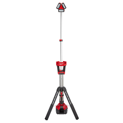 Milwaukee 2135-20 M18 ROCKET Cordless Lithium-Ion LED Tower Light/Charger