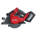 Milwaukee 2732-21HD M18 FUEL 7-1/4 in. Circular Saw Kit image number 3