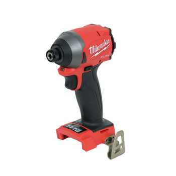 Milwaukee 2853-20 M18 FUEL 1/4 in. Hex Impact Driver (Tool Only) image number 0