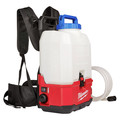 Milwaukee 2820-21WS M18 SWITCH TANK 4-Gallon Backpack Water Supply Kit image number 2