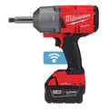 Milwaukee 2769-22 M18 FUEL Lithium-Ion 1/2 in. Extended Anvil Controlled Torque Impact Wrench Kit with ONE-KEY (5 Ah) image number 5