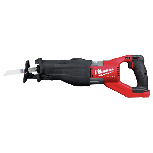 Factory Reconditioned Milwaukee 2722-80 M18 FUEL SUPER SAWZALL Reciprocating Saw (Tool Only) image number 0