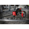 Milwaukee 2997-22 M18 FUEL Brushless Lithium-Ion 1/2 in. Cordless Hammer Drill Driver/ 1/4 in. Impact Driver Combo Kit (5 Ah) image number 4