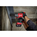 Milwaukee 2863-20 M18 FUEL with ONEKEY High Torque Impact Wrench 1/2 in. Friction Ring (Tool Only) image number 13