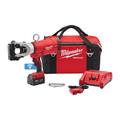 Milwaukee 2777-21 M18 18V RedLithium XC 5.0 Ah Cordless Lithium-Ion FORCE LOGIC 1590 ACSR Cable Cutter Kit