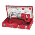Factory Reconditioned Milwaukee 3102-8 7 Amp 2-Speed 1/2 in. Corded Right Angle Drill with D-Handle and Case image number 2