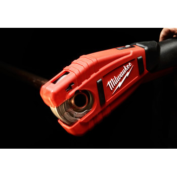 Milwaukee 2471-20 M12 12V Cordless Lithium-Ion Copper Tubing Cutter (Tool Only) image number 2