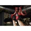 Milwaukee 2766-20 M18 FUEL High Torque 1/2 in. Impact Wrench with Pin Detent (Tool Only) image number 11