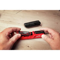 Milwaukee 48-11-2131 1-Piece REDLITHIUM USB Rechargeable 3 Ah Lithium-Ion Battery image number 5