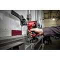 Factory Reconditioned Milwaukee 2555-80 M12 FUEL Stubby 1/2 in. Impact Wrench with Friction Ring (Tool Only) image number 3