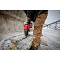 Milwaukee 2868-20 M18 FUEL Brushless Lithium-Ion 1 in Cordless D-Handle High Torque Impact Wrench (Tool Only) image number 10