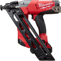 Factory Reconditioned Milwaukee 2743-81CT M18 FUEL Cordless Lithium-Ion 15-Gauge Brushless Finish Nailer Kit image number 1
