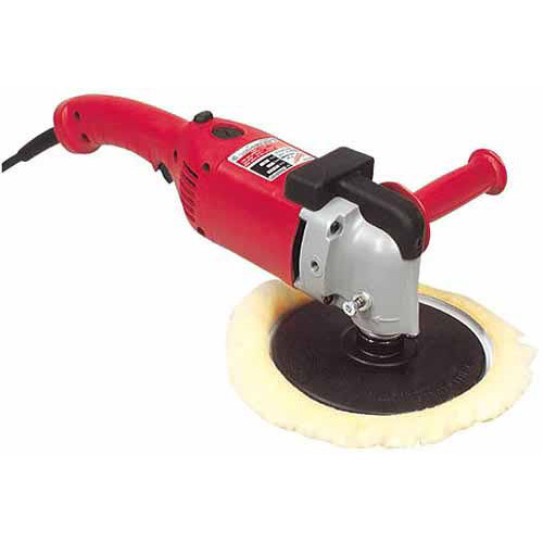 Factory Reconditioned Milwaukee 5455-8 7 in/9 in. Polisher