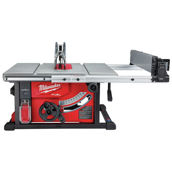 Factory Reconditioned Milwaukee 2736-80 M18 FUEL 8-1/4 in. Table Saw with One-Key (Tool Only) image number 2