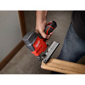Milwaukee 2445-21 M12 12V Cordless Lithium-Ion High Performance Hybrid Grip Jig Saw image number 6