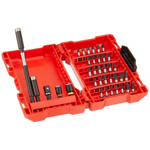 Milwaukee 48-32-4005G Shockwave 36-Piece Electric Tool Bit Set