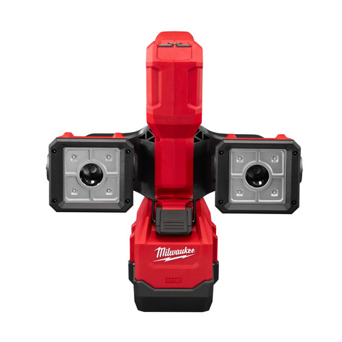 Milwaukee 2122-20 M18 18V Cordless Lithium-Ion Utility Bucket Light (Tool Only) image number 1
