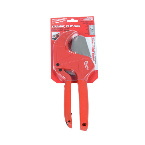 Milwaukee 48-22-4215 2-3/8 in. Ratcheting Pipe Cutter