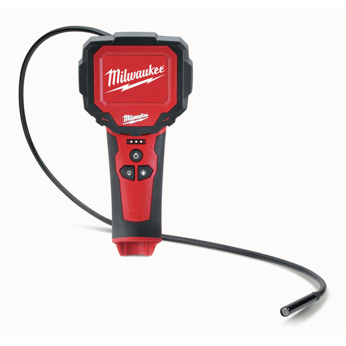 Milwaukee 2313-20 M12 Lithium-Ion M-SPECTOR 360 Rotating Digital Inspection Camera (Tool Only) image number 2