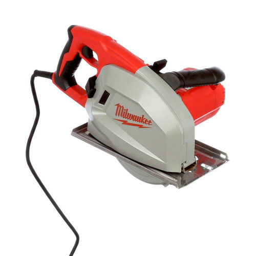 Factory Reconditioned Milwaukee 6370-81 8 in. Metal Cutting Saw with Case image number 0