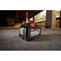 Milwaukee 48-11-1812 M18 REDLITHIUM HIGH OUTPUT HD 12 Ah Lithium-Ion Battery image number 3
