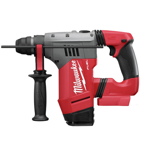 Factory Reconditioned Milwaukee 2715-80 M18 FUEL Cordless Lithium-Ion 1-1/8 in. SDS Plus Rotary Hammer (Tool Only) image number 0