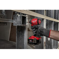 Milwaukee 2857-22 M18 FUEL 1/4 in. Hex Impact Driver with ONE-KEY XC Kit image number 6