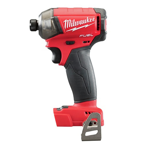 Factory Reconditioned Milwaukee 2760-80 M18 FUEL SURGE 1/4 in. Hex Hydraulic Impact Driver (Bare Tool)