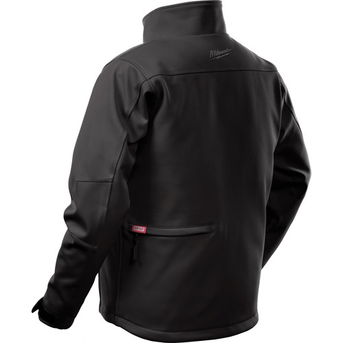 Milwaukee 202B-203X M12 12V Li-Ion Heated ToughShell Jacket (Jacket Only) image number 2