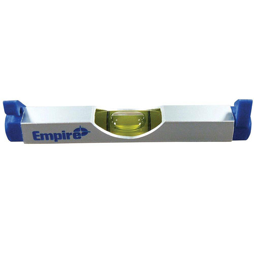 Empire 93-3 3 in. Aluminum Line Level