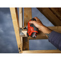 Milwaukee 2458-20 M12 12V Cordless Lithium-Ion Palm Nailer (Tool Only) image number 2