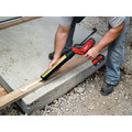 Milwaukee 2642-21CT M18 18V Cordless Lithium-Ion Caulk/Adhesive Gun with 20 oz. Sausage Carriage image number 3