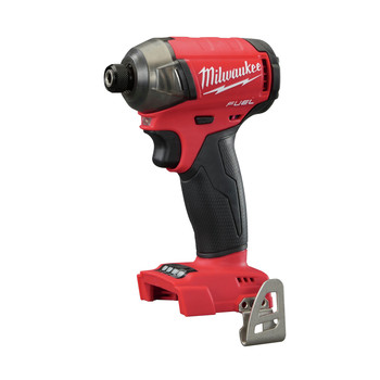 Milwaukee 2760-20 M18 FUEL SURGE 1/4 in. Hex Hydraulic Impact Driver (Tool Only) image number 3