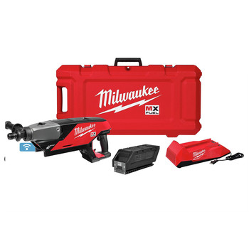 Milwaukee MXF301-1CP MX FUEL Lithium-Ion Handheld Core Drill Kit image number 0